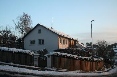 Holiday Apartment in Dillenburg (Lahn-Dill) or holiday homes and vacation rentals