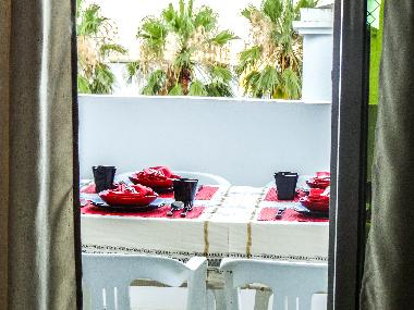 Holiday Apartment in Tunis (Aryanah) or holiday homes and vacation rentals