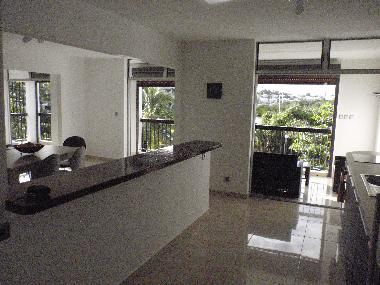 Holiday Apartment in Le Gosier Bas du Fort (Guadeloupe) or holiday homes and vacation rentals