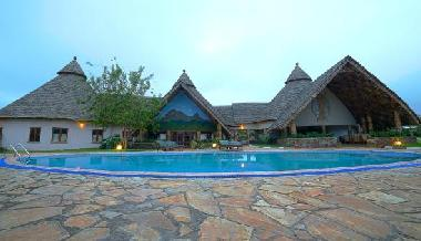 Hotel in Karatu (Arusha) or holiday homes and vacation rentals