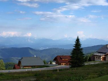 Holiday House in Hochrindl (Oberkärnten) or holiday homes and vacation rentals