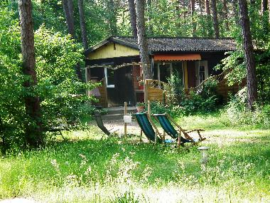 Holiday House in Bad Saarow (Oder-Spree) or holiday homes and vacation rentals