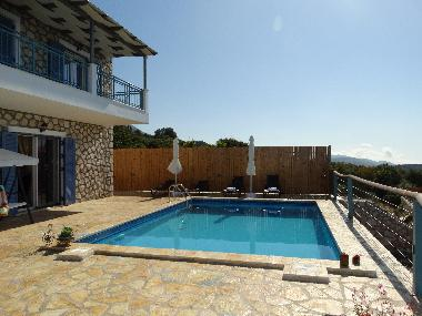Villa in xortata (Lefkada) or holiday homes and vacation rentals
