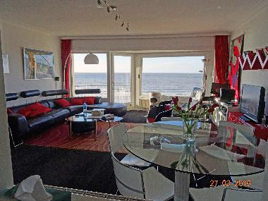 Holiday Apartment in Ostende (Flanders) or holiday homes and vacation rentals