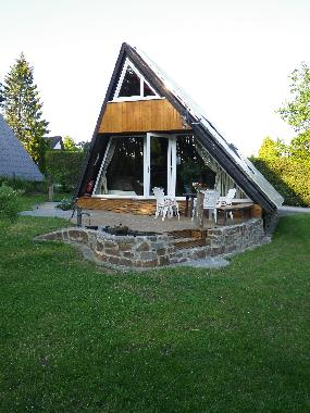 Holiday House in Blankenheim (Eifel und Region Aachen) or holiday homes and vacation rentals