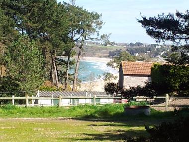 Holiday House in ERQUY (Côtes-d'Armor) or holiday homes and vacation rentals