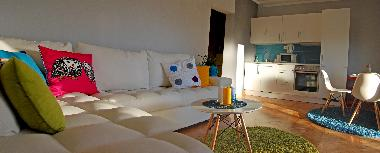 Holiday Apartment in Tivat (Montenegro) or holiday homes and vacation rentals