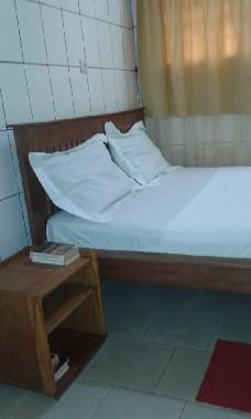 Holiday Apartment in Douala (Littoral) or holiday homes and vacation rentals