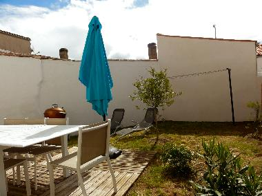 Holiday House in saint denis d'oléron (Charente-Maritime) or holiday homes and vacation rentals