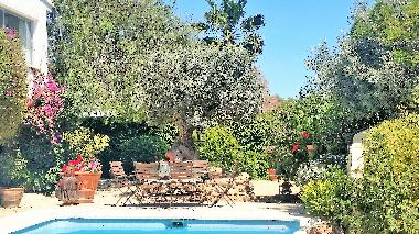 Villa in Altea (Alicante / Alacant) or holiday homes and vacation rentals