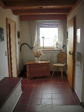 Holiday Apartment in Oberstaufen (Bavarian Swabia) or holiday homes and vacation rentals