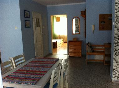 Holiday Apartment in Cracovie (Malopolskie) or holiday homes and vacation rentals