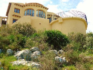 Holiday House in Monte Pego ( Denia ) (Alicante / Alacant) or holiday homes and vacation rentals