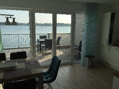 Holiday Apartment in OstseeResort Olpenitz (Ostsee-Festland) or holiday homes and vacation rentals