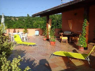 Holiday House in Bosa - Padria (Oristano) or holiday homes and vacation rentals