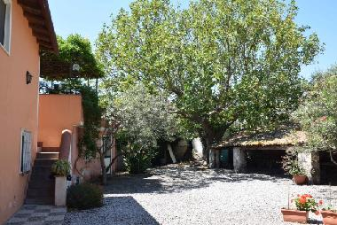 Holiday Apartment in Trappitello (Taormina) (Messina) or holiday homes and vacation rentals