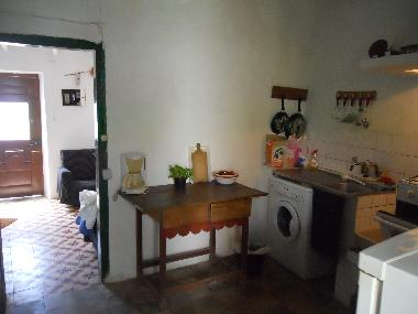 Holiday House in Baiona (Alentejo Litoral) or holiday homes and vacation rentals