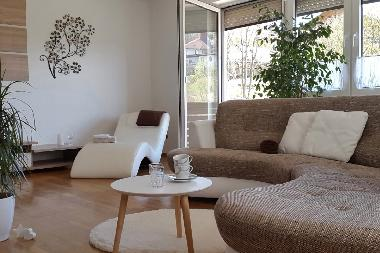 Holiday Apartment in Pappenheim (Central Franconia) or holiday homes and vacation rentals