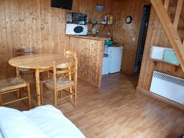 Chalet in saint andré d'hebertot (Calvados) or holiday homes and vacation rentals