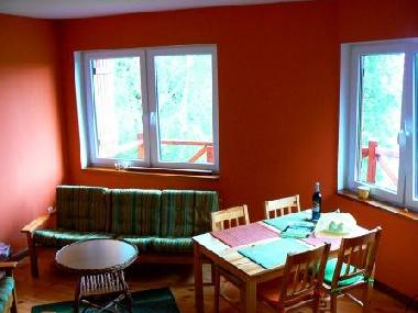 Holiday House in Skopów  51 (Podkarpackie) or holiday homes and vacation rentals