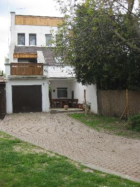 Holiday Apartment in Zamardi (Somogy) or holiday homes and vacation rentals