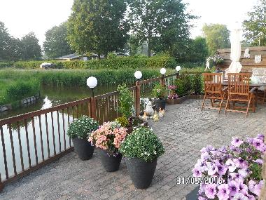Holiday House in Andijk (Noord-Holland) or holiday homes and vacation rentals