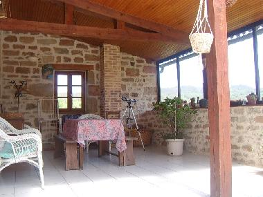 Holiday House in le Bouyssou (Lot) or holiday homes and vacation rentals