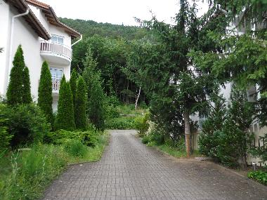 Holiday Apartment in Merzalben (Pfalz) or holiday homes and vacation rentals