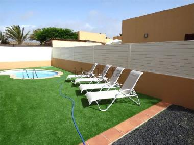 Holiday House in Corralejo  (Fuerteventura) or holiday homes and vacation rentals