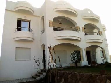 Holiday Apartment in Ezzahra (Nabul) or holiday homes and vacation rentals