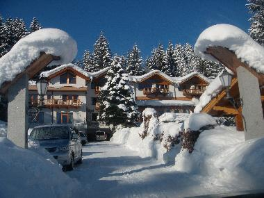 Hotel in Oberndorf bei Kitzbühel (Tiroler Unterland) or holiday homes and vacation rentals