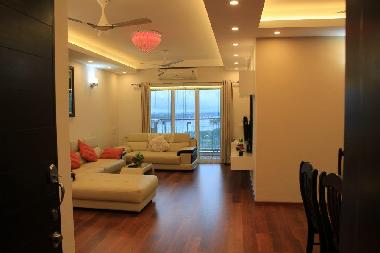 Holiday Apartment in Cochin Ernakulam (Kerala) or holiday homes and vacation rentals