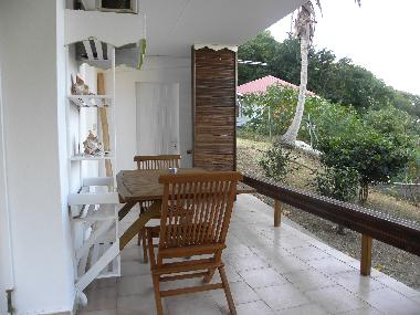 Holiday Apartment in TERRE DE HAUT (Guadeloupe) or holiday homes and vacation rentals