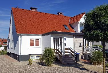 Holiday House in Kellenhusen (Ostsee-Festland) or holiday homes and vacation rentals