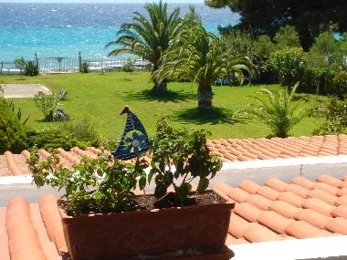 Villa in Nea Skioni (Chalkidiki) or holiday homes and vacation rentals