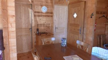 Chalet in Collet d allevard (Isère) or holiday homes and vacation rentals