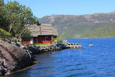 Holiday House in Sundal (Hordaland) or holiday homes and vacation rentals