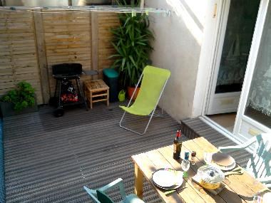 Holiday House in Marseille (Bouches-du-Rhône) or holiday homes and vacation rentals