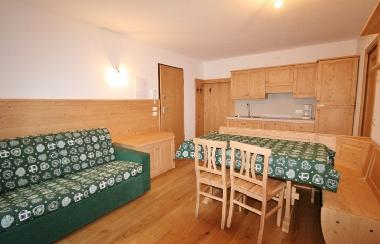 Holiday Apartment in Falcade (Belluno) or holiday homes and vacation rentals