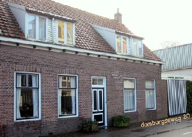 Holiday Apartment in domburg (Zeeland) or holiday homes and vacation rentals