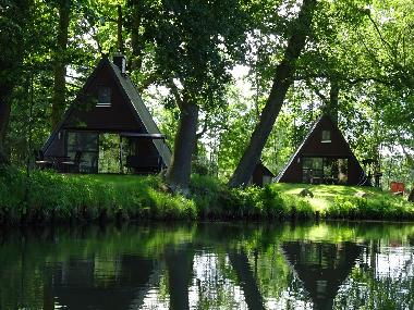 Holiday House in Burg / Spreewald (Spree-Neiße) or holiday homes and vacation rentals
