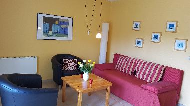 Holiday Apartment in Schönhagen (Ostsee-Festland) or holiday homes and vacation rentals