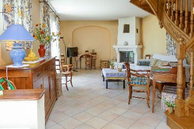 Holiday House in Valreas (Vaucluse) or holiday homes and vacation rentals