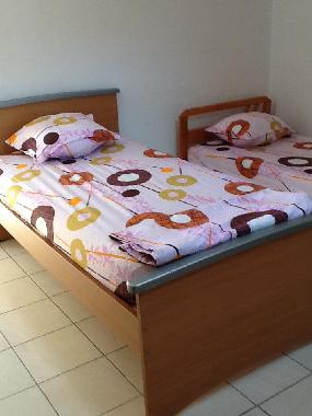 Holiday Apartment in Tabarka (Jundubah) or holiday homes and vacation rentals