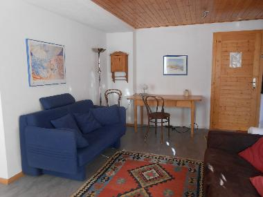 Holiday Apartment in Evolène (Sion) or holiday homes and vacation rentals