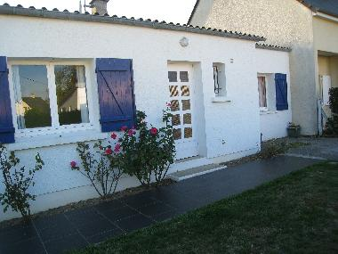 Holiday House in st germain sur ay (Manche) or holiday homes and vacation rentals