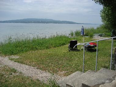 Holiday House in Insel Reichenau (Lake of Constance) or holiday homes and vacation rentals