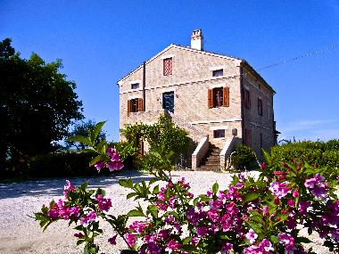 Holiday Apartment in Montefiore dell'Aso (Ascoli Piceno) or holiday homes and vacation rentals