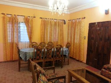 Holiday Apartment in Lome (Lome) or holiday homes and vacation rentals