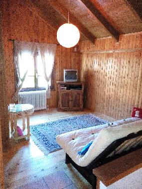 Chalet in Arachova (Voiotia) or holiday homes and vacation rentals